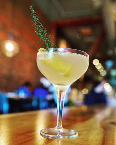 Celebrate New Year's Eve With Bollywood Bar & Clay Oven